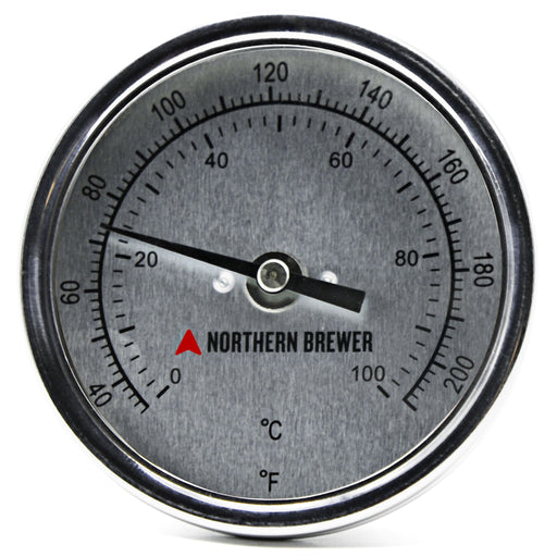 Northern Brewer Dial Thermometer Face