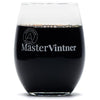 Master Vintner 21 oz. Stemless Wine Glass