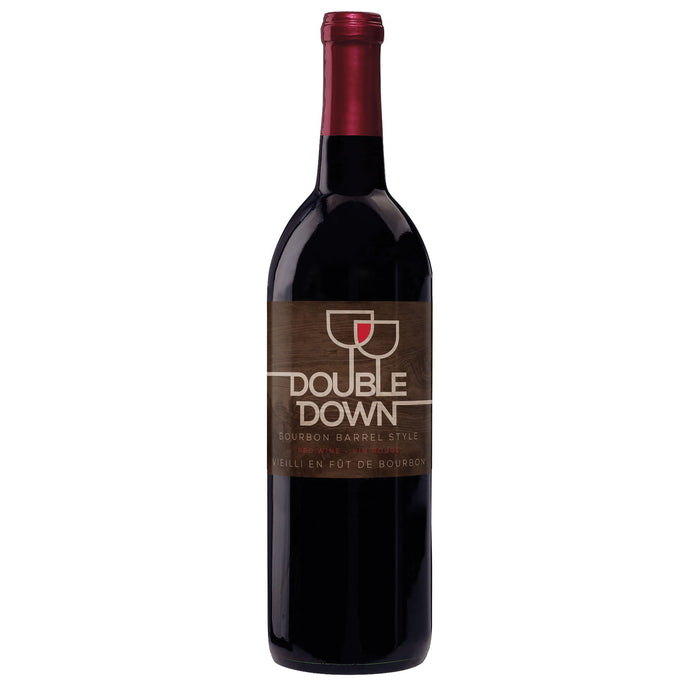 Double Down Red Blend Wine
