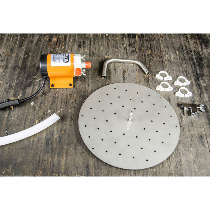 ANVIL Foundry Recirc pump kit