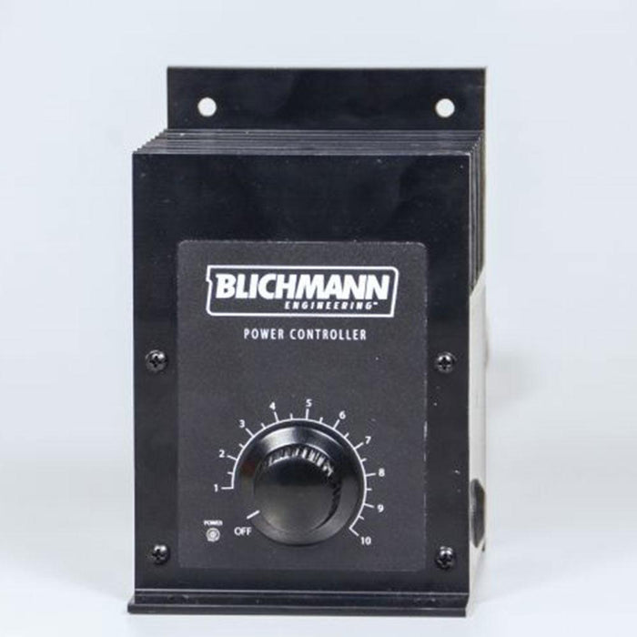 Front panel of the Blichmann Modular Power Controller