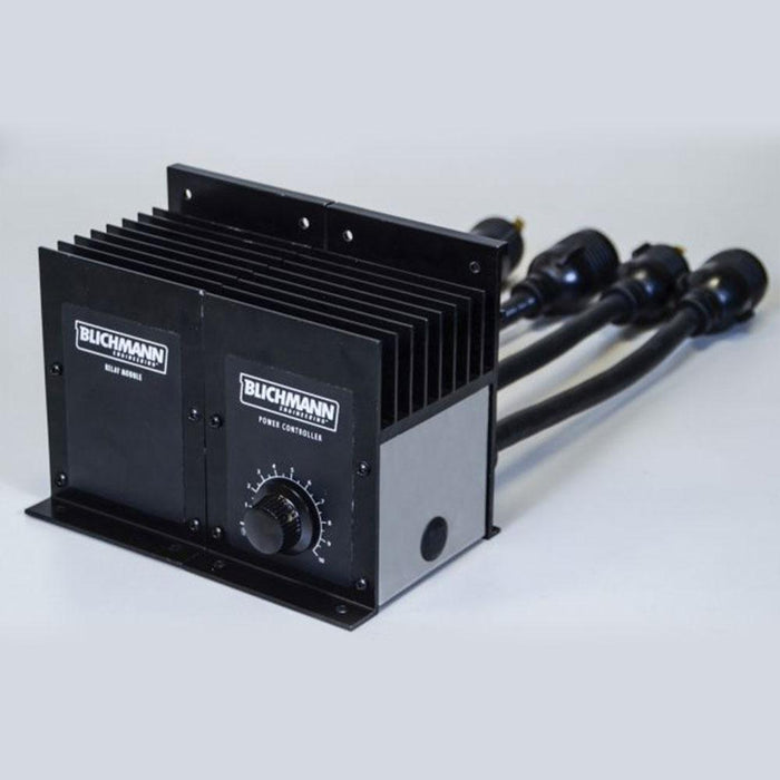 Blichmann Modular Power Controller with integrated power and connector cords