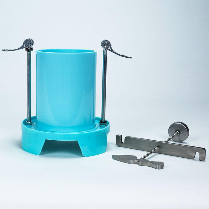 Dissembled Whey Station® Essential Cheese Press