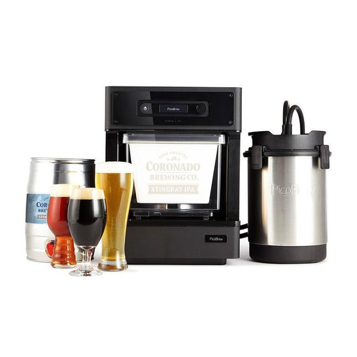 PicoBrew Pico C Craft Beer Brewing Machine