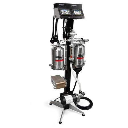 Blichmann Command Stand Fully Loaded