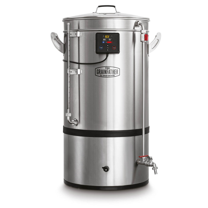 The Grainfather G70 all in one brewing system