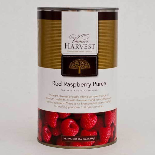 Vintners Harvest Raspberry Puree