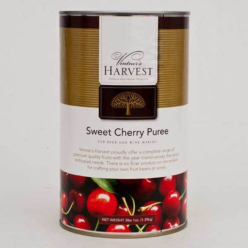 Vintners Harvest Cherry Puree
