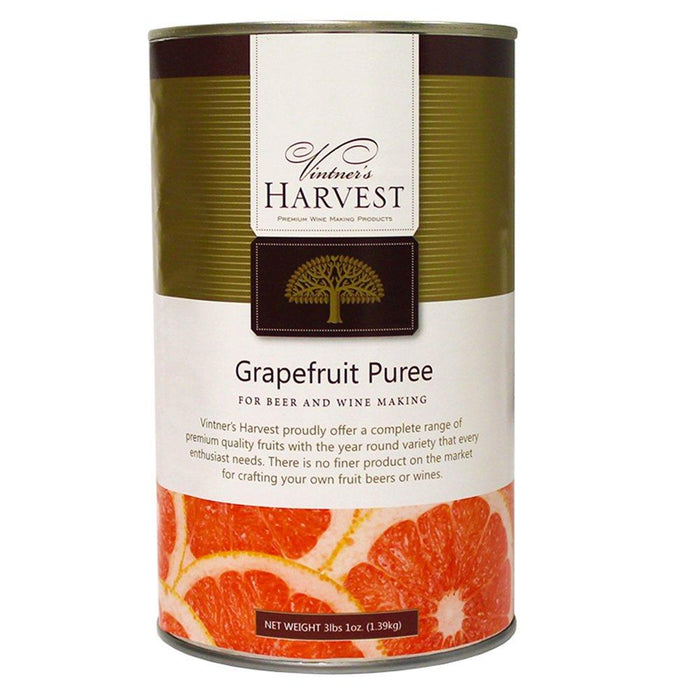 Vintner Harvest Grapefruit Puree