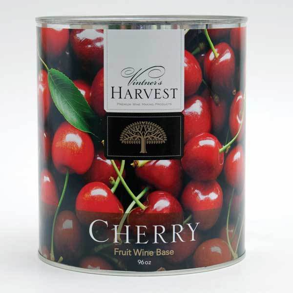 Vintner Harvest Cherry Base