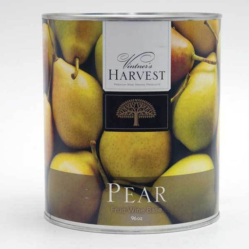 Vintner's Harvest Pear Base