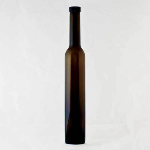 375 ml Green Bellissima bottles