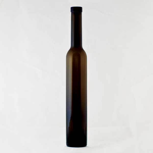 Tall brown 375 ml Bellissima bottle