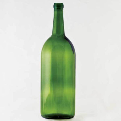 1500 ml Green Bordeaux Wine Bottles