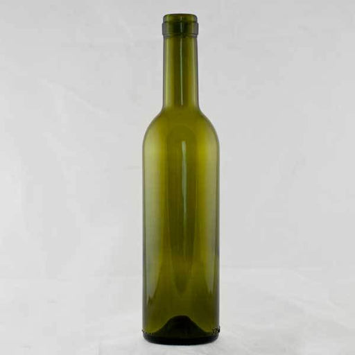 375 ml Green Semi-Bordeaux bottles