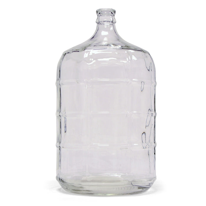 5 Gallon Glass Carboy for Making Beer & Wine - Northern Brewer