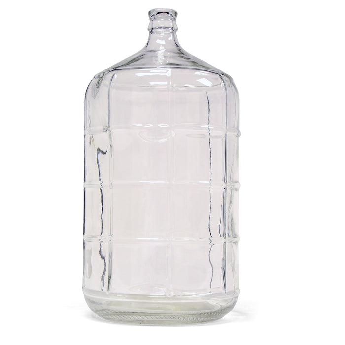 6.5 Gallon Glass Carboy for Making Beer & Wine - Northern Brewer