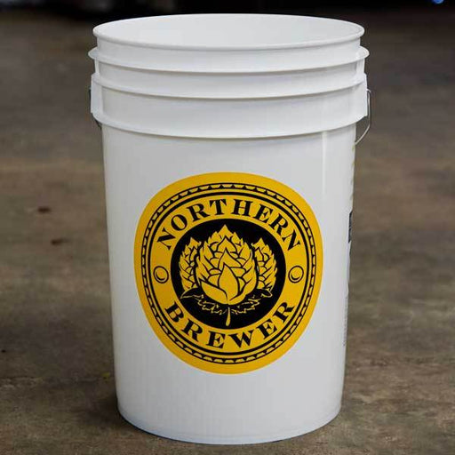 6.5 Gallon Fermenting Bucket