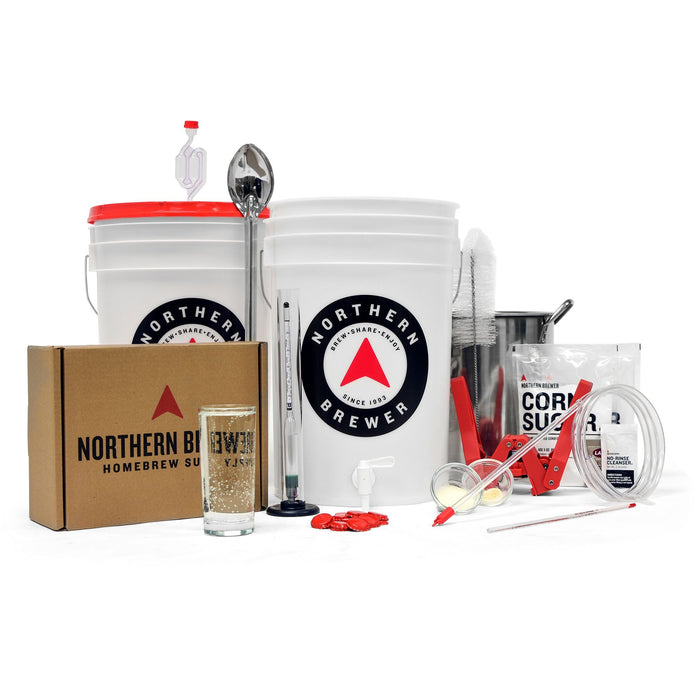 Craft Hard Seltzer Making Starter Kit