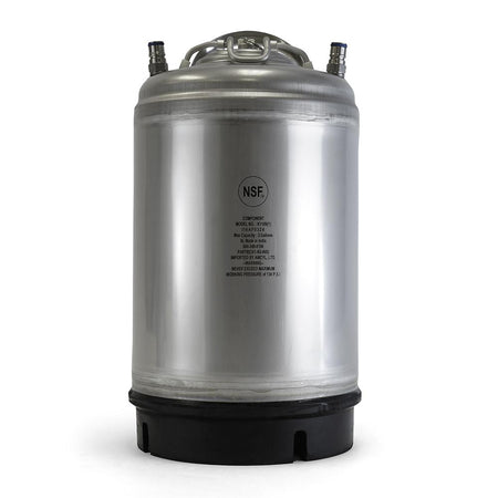 3-Gallon Cornelius Keg