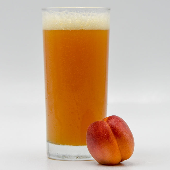 Apricot Funktional Fruit Sour Extract Recipe