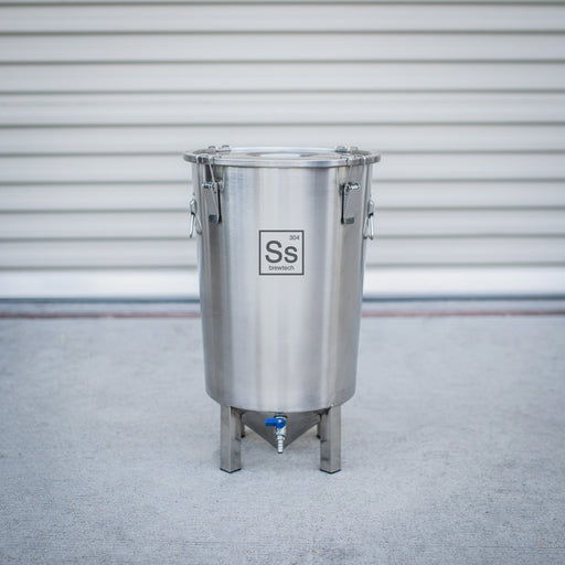 Ss Brewtech Brew Bucket 7 Gallon Northern Brewer