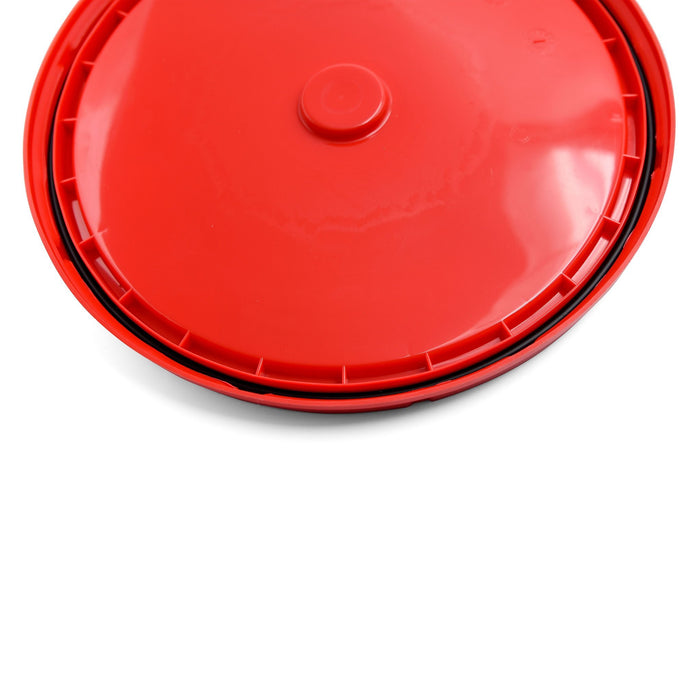 Storage Bucket Lid