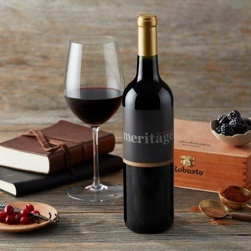 Okanagan Meritage Wine Recipe Kit