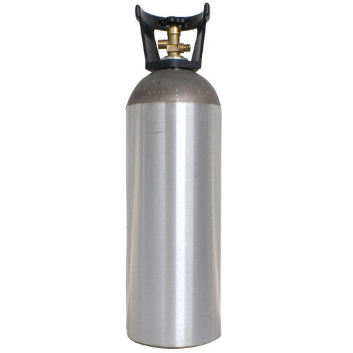 CO2 Cylinder 20 lbs. - Empty