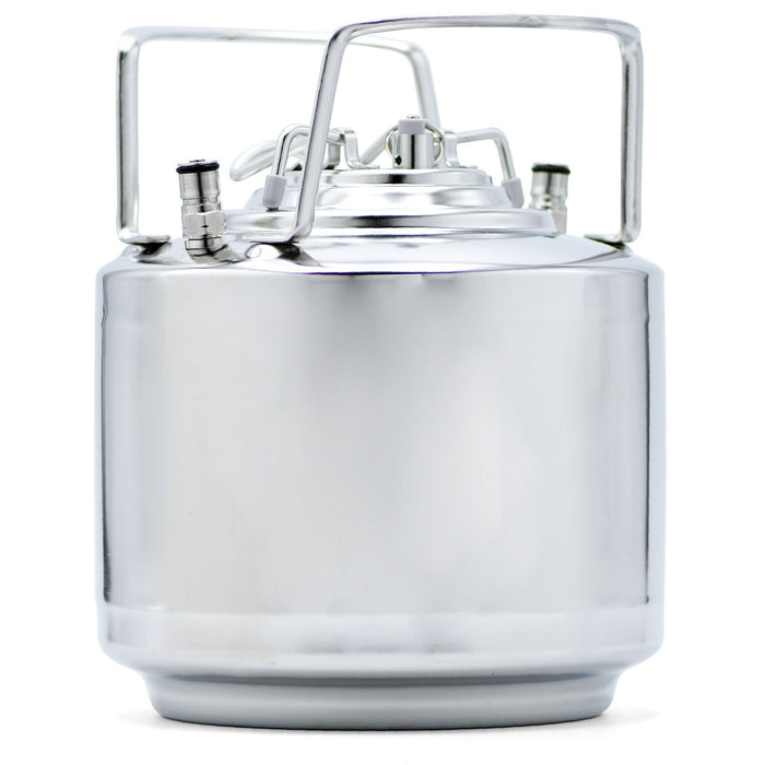 1.75-Gallon Corny Ball Lock Keg