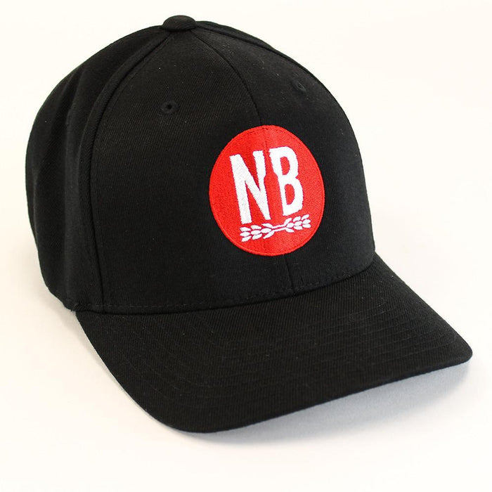 Northern Brewer Flexfit Wool Baseball Cap