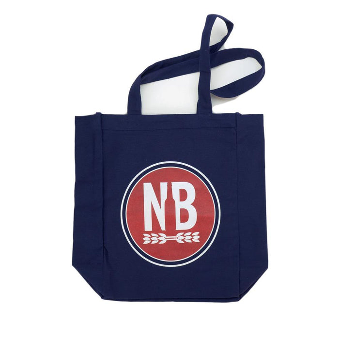 Northern Brewer Canvas Bag