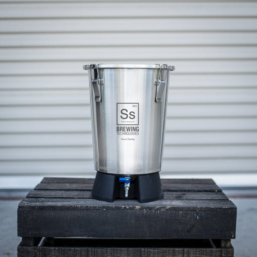 Ss Brewtech Mini Brew Bucket 3.5 Gallon Northern Brewer