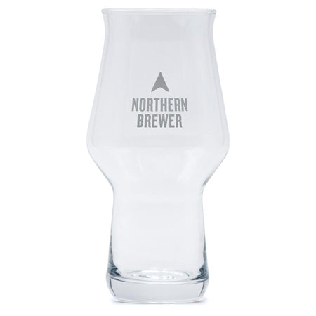 Northern Brewer IPA Pint Glass