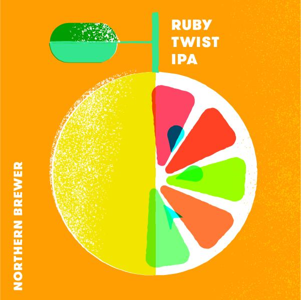 Ruby Twist IPA BYOB Recipe Kit