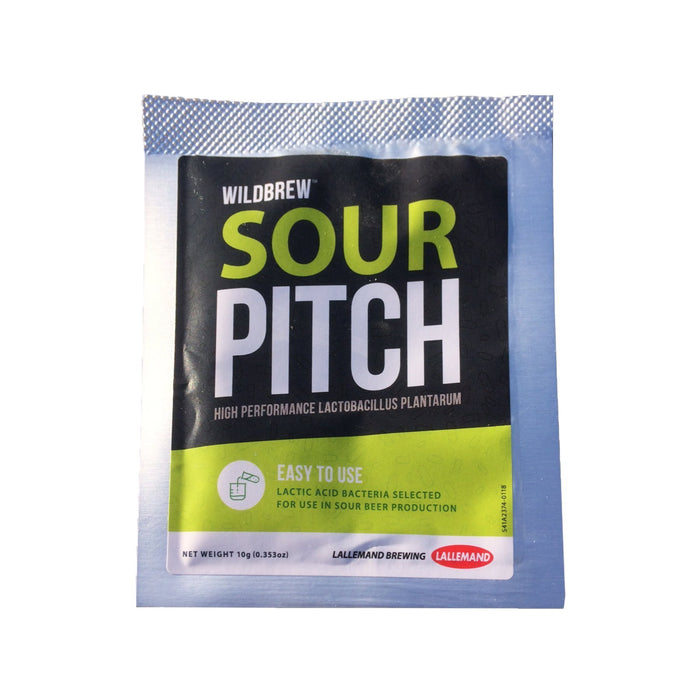 10-gram packet of Lallemand WildBrew™ Sour Pitch