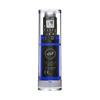 The blue Tilt Digital Hydrometer and Thermometer