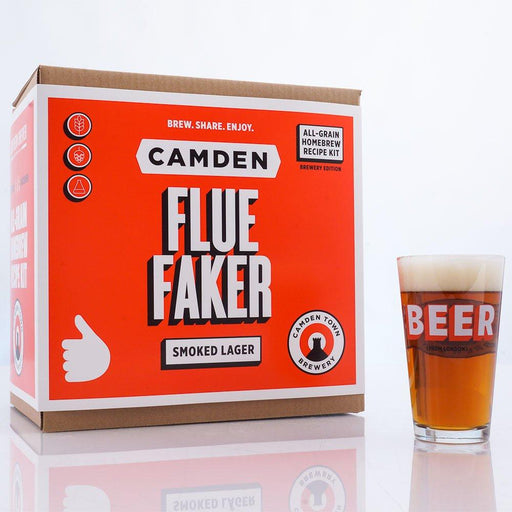 Camden Town Flue Faker Brewery Edition All-Grain Kit