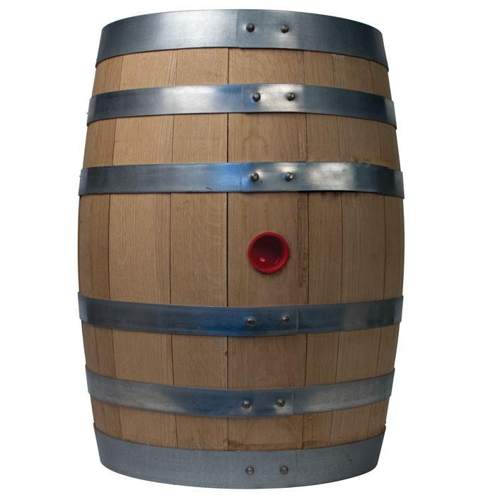 Barrel Mill Premium 10 Gallon Oak Barrel