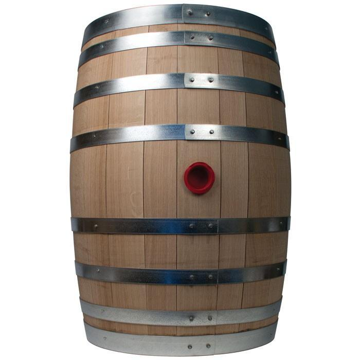 Barrel Mill Premium 15 gallon Oak Barrel