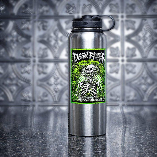 Dead Ringer® Stainless Steel Growler