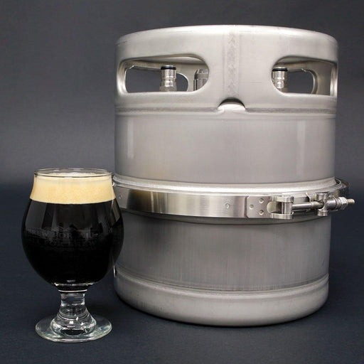 Big Mouth™ Modular Mini-Keg