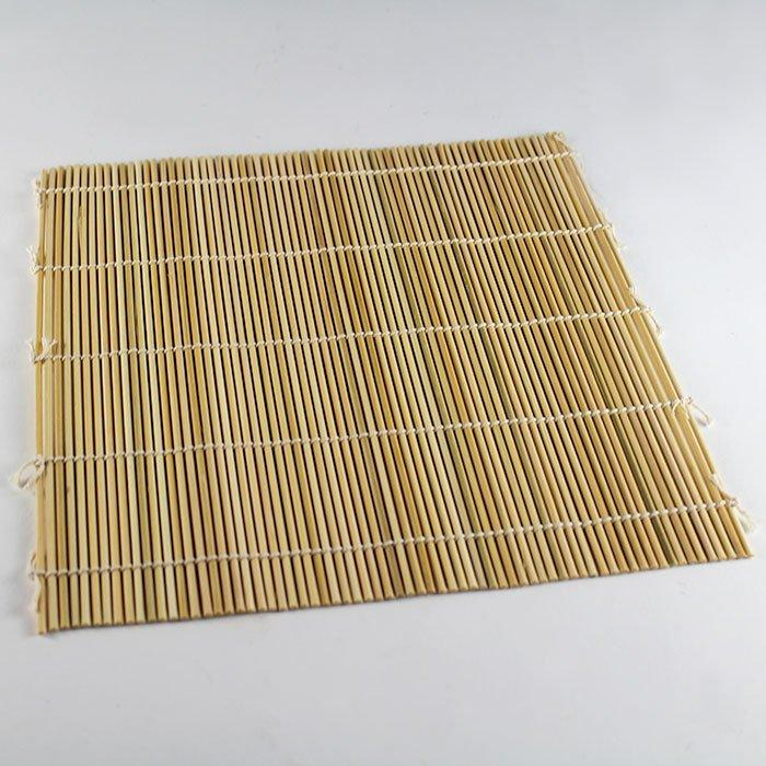 Bamboo Reed Cheese Mat