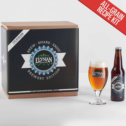 Elysian - The Wise ESB Brewery Edition All-Grain Kit