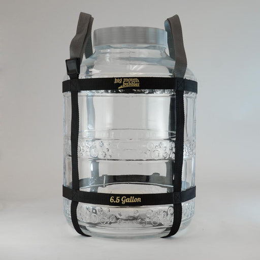 Big Mouth Bubbler® Harness
