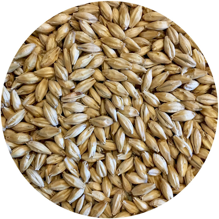 Close-up of Mecca Grade Gateway wind-malt