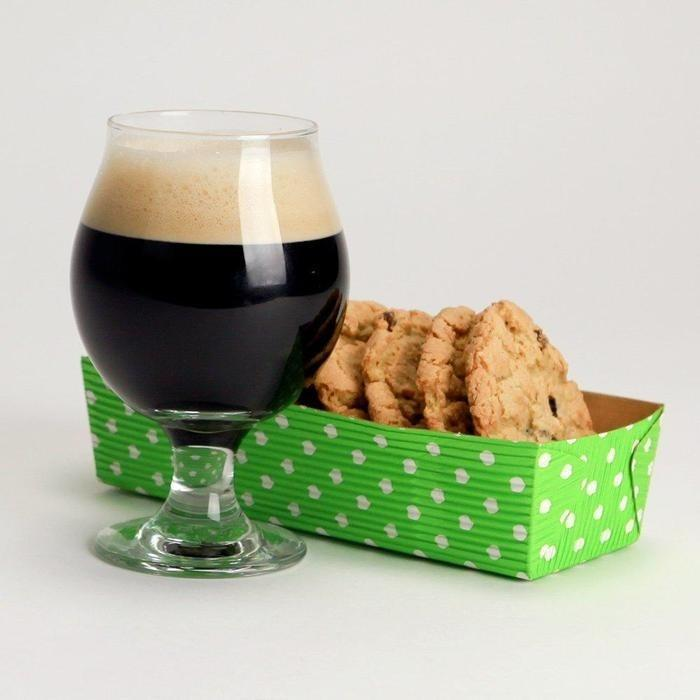 Grandma's Secret Stash Oatmeal Stout All Grain Beer Recipe Kit