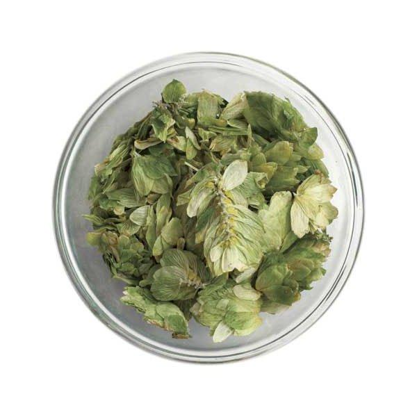Cascade Leaf Hops 1 oz.