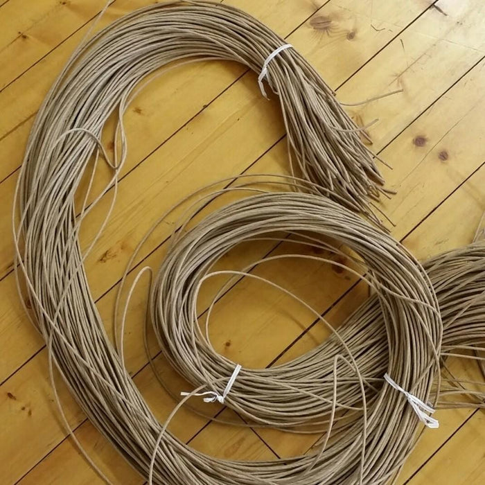 20-foot by 6-inch bundled Hop Rhizome Twine for a Trellis