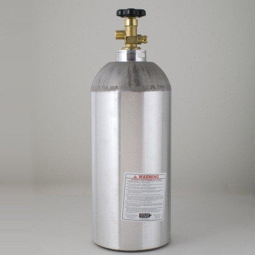 CO2 Cylinder 10 lbs. - Empty
